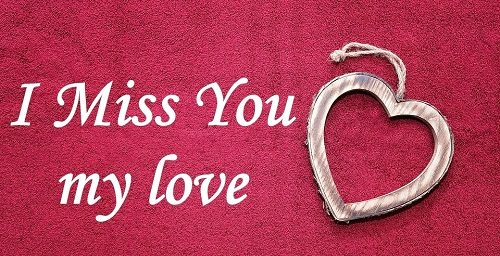 Download miss u 240 x 320 wallpapers 2402105 love never | mobile9.