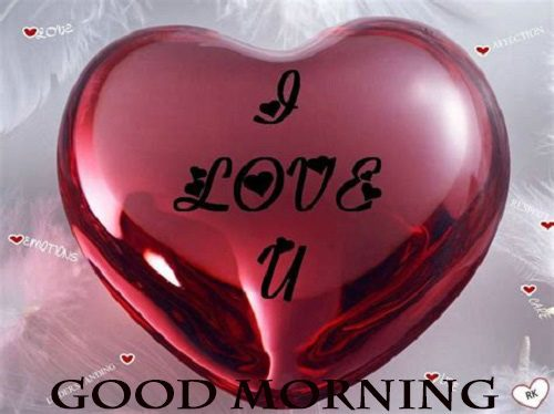 Hd more image download good morning love 3d