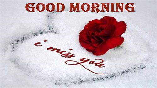 Love good morning hd images download