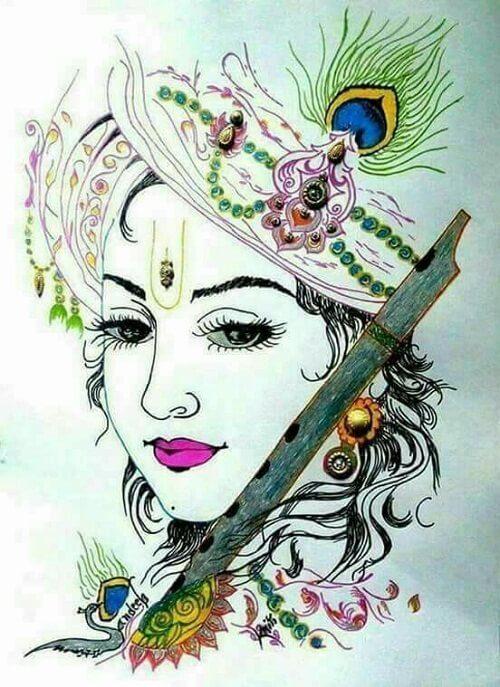 43 Shri Krishna Images Download For Pics Wallpaper Photo Download Hd