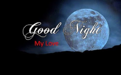 Download romantic good night images free wallpaper pictures