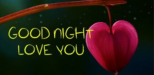 49+ Romantic good night sweet images with love quotes wallpaper |