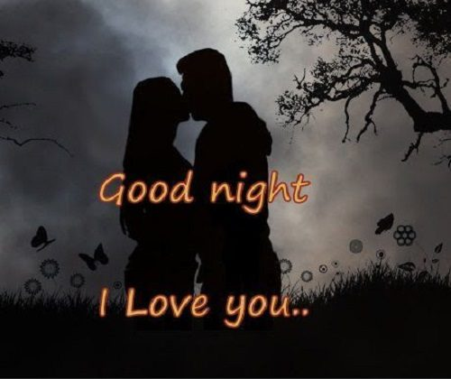 Best Quotes Romantic Good Night Images Love Image