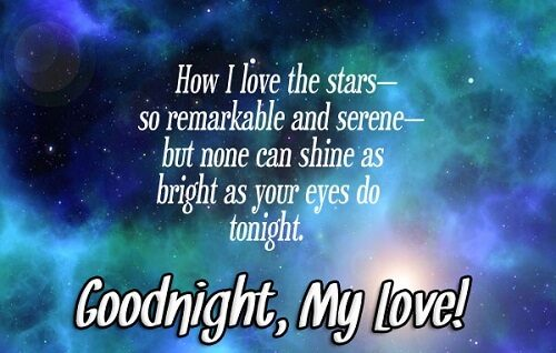 49+ Romantic good night sweet images with love quotes