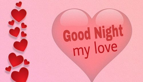 60 Romantic Good Night Images With Love Quotes Wallpaper Interesting Love Photo Download