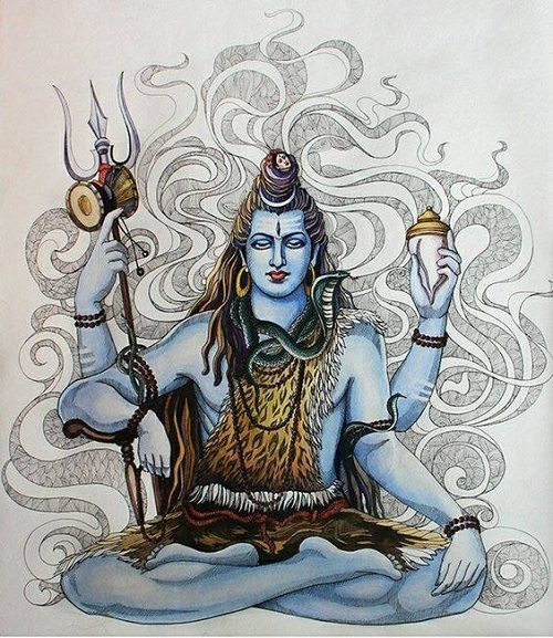 44 Lord Shiva Images Download For Hd Photo Pics Wallpaper