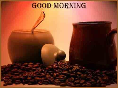 beautiful picture of good morning