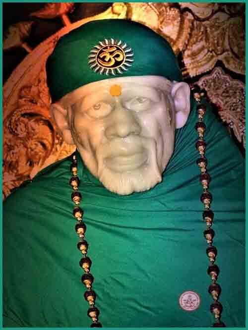 best image of sai baba for gallery