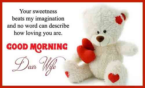 beautiful pic of Good Morning love quotes