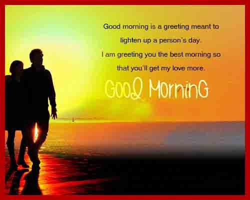download full size of Good Morning love quotes picrture