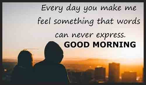 download picture of Good Morning love quotes english