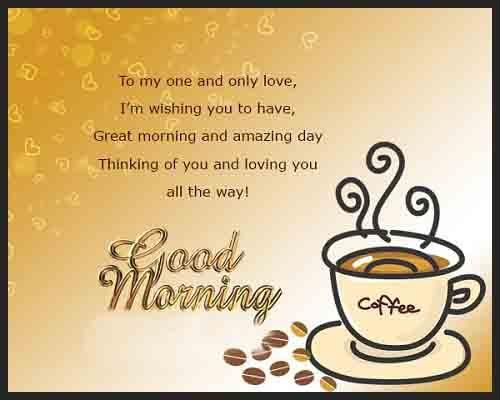 english Good Morning love quotes download photos