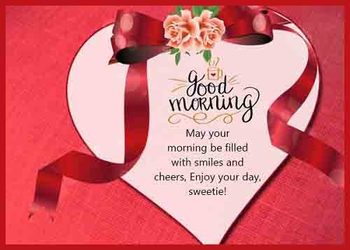 full pic of Good Morning love quotes download