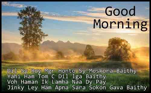 pic of Good Morning love quotes for fb