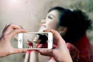 best girl Whatsapp DP photo