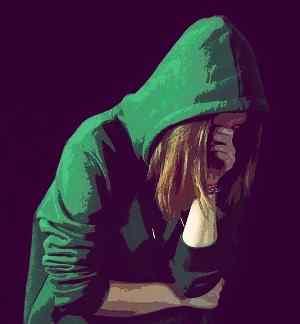 latest sad girl photos for Fb