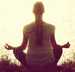 yoga image of Whatsapp DP download
