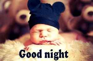 38 Cute Baby Good Night Wallpaper Images For Whatsapp Pics Www Pagalladka Com
