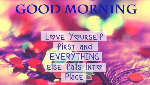 45 Latest Good Morning Love Images With Lovely English Hindi Quotes Www Pagalladka Com