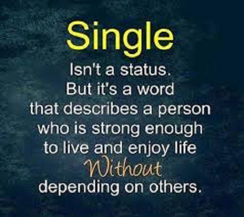 2018 hindi single status Best Attitude