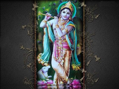 download full size of Krishna image